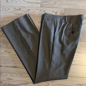 Ann Taylor Wool Trousers
